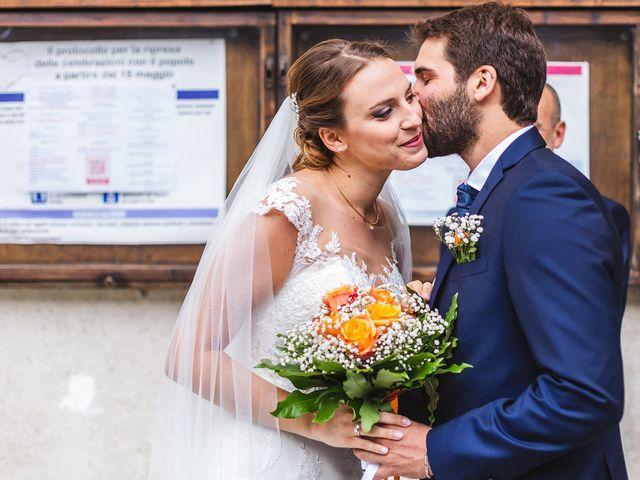 Il matrimonio di Andrea e Martina a Genova, Genova 20