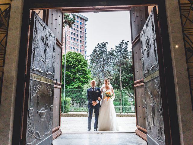Il matrimonio di Andrea e Martina a Genova, Genova 23