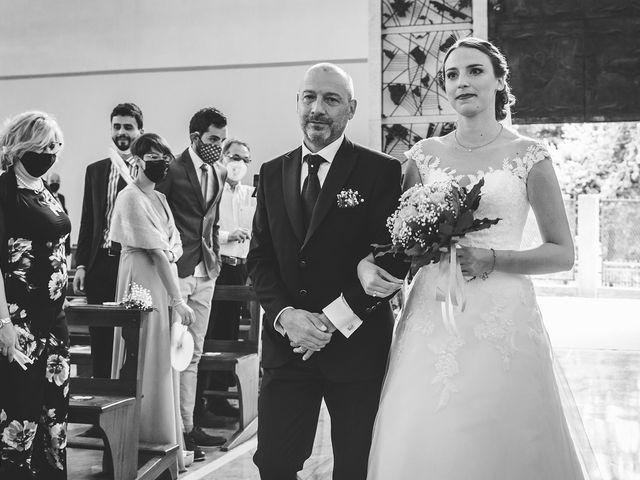 Il matrimonio di Andrea e Martina a Genova, Genova 24