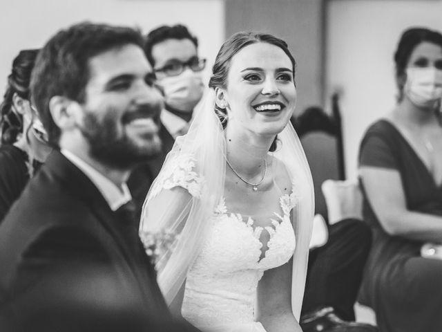 Il matrimonio di Andrea e Martina a Genova, Genova 25