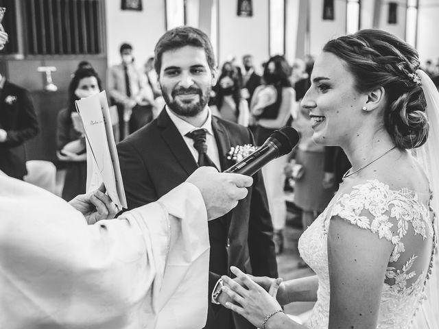 Il matrimonio di Andrea e Martina a Genova, Genova 26