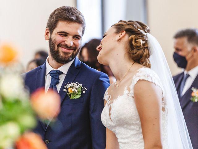 Il matrimonio di Andrea e Martina a Genova, Genova 27