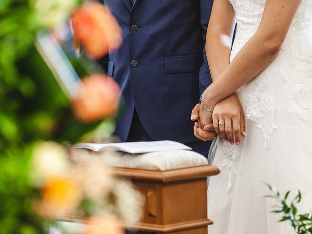Il matrimonio di Andrea e Martina a Genova, Genova 29