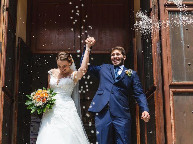 Il matrimonio di Andrea e Martina a Genova, Genova 30