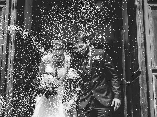 Il matrimonio di Andrea e Martina a Genova, Genova 31
