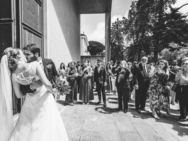 Il matrimonio di Andrea e Martina a Genova, Genova 32
