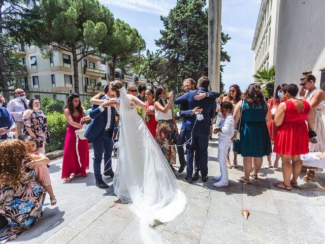 Il matrimonio di Andrea e Martina a Genova, Genova 33