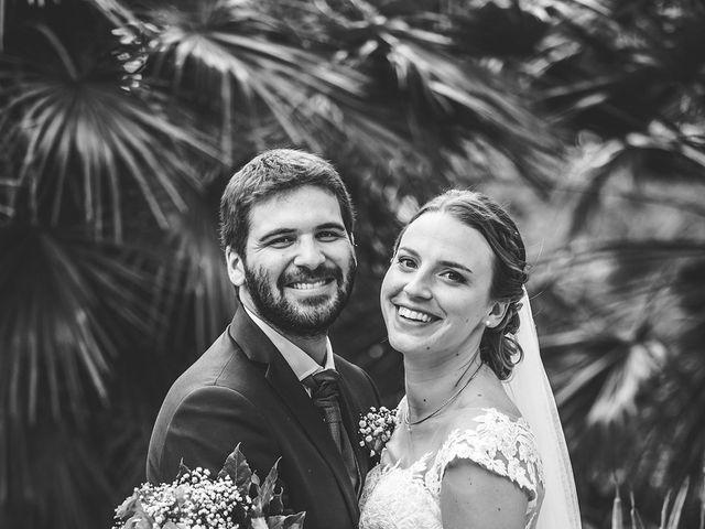 Il matrimonio di Andrea e Martina a Genova, Genova 38
