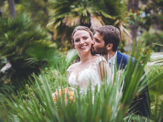 Il matrimonio di Andrea e Martina a Genova, Genova 36