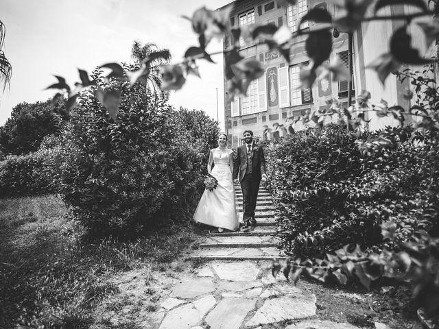 Il matrimonio di Andrea e Martina a Genova, Genova 34