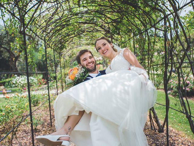 Il matrimonio di Andrea e Martina a Genova, Genova 41