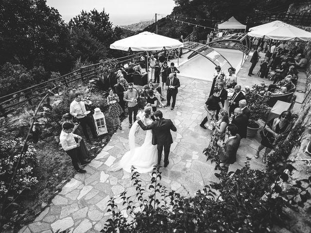 Il matrimonio di Andrea e Martina a Genova, Genova 44