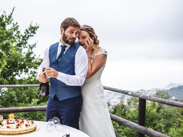 Il matrimonio di Andrea e Martina a Genova, Genova 49