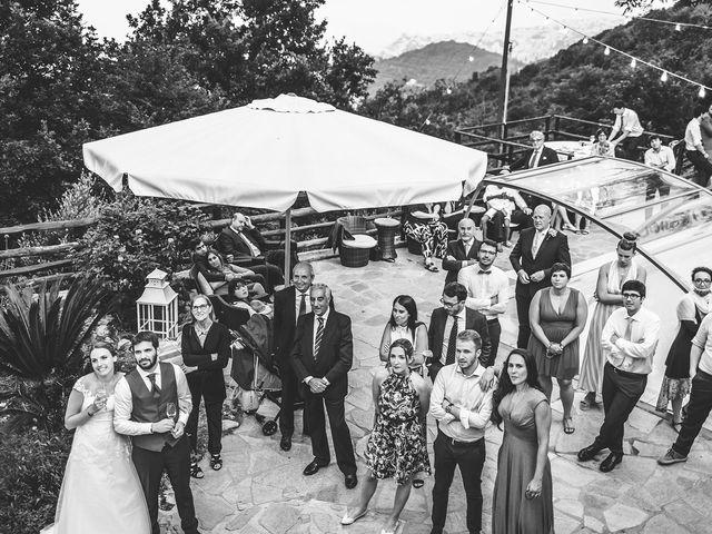 Il matrimonio di Andrea e Martina a Genova, Genova 50