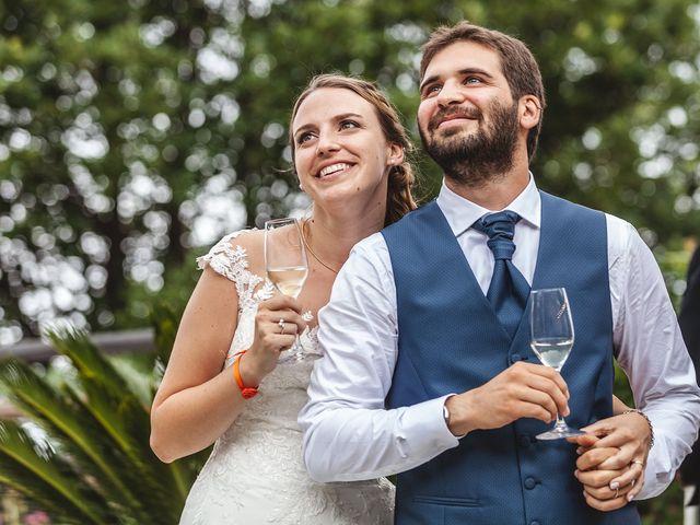 Il matrimonio di Andrea e Martina a Genova, Genova 51
