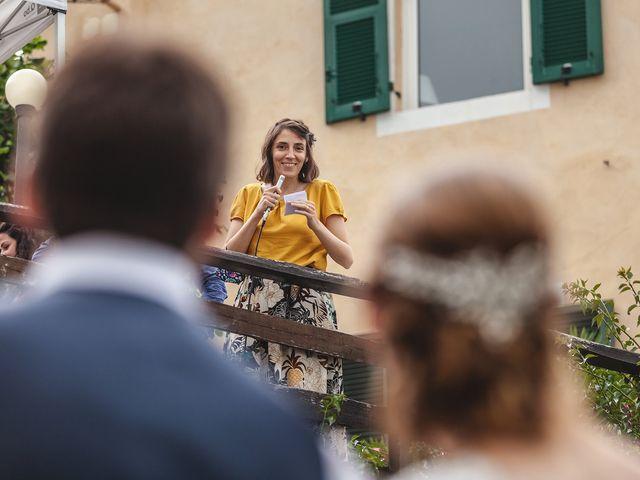 Il matrimonio di Andrea e Martina a Genova, Genova 52