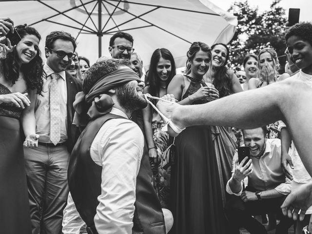 Il matrimonio di Andrea e Martina a Genova, Genova 56