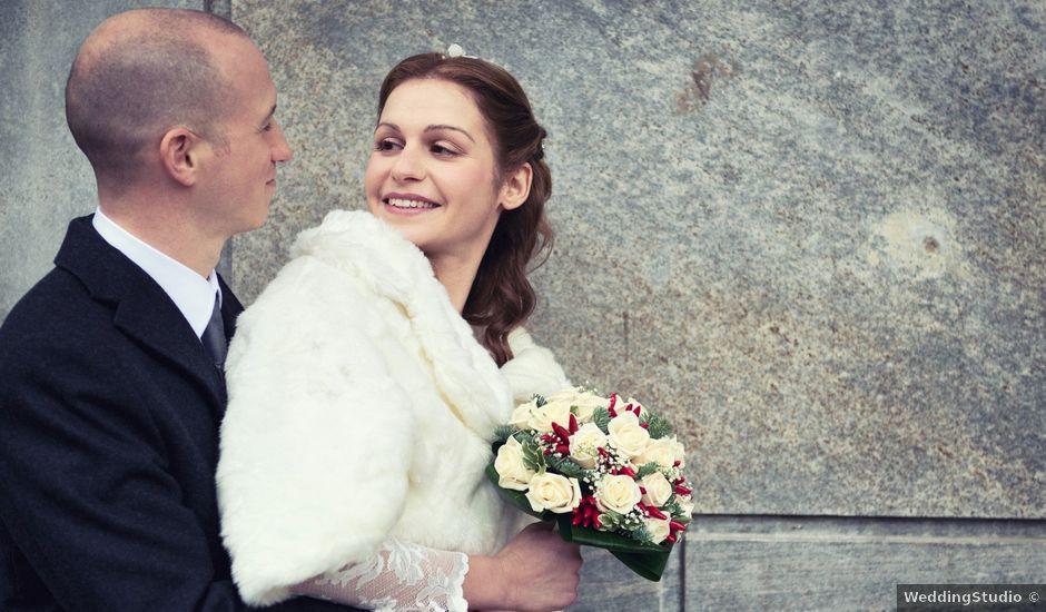 Il matrimonio di Matteo e Roberta a Seregno, Monza e Brianza