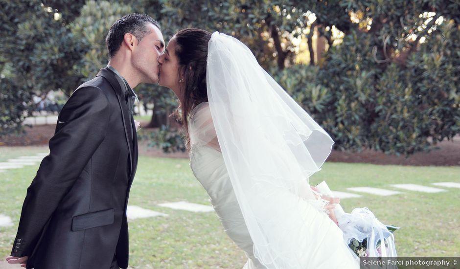 Il matrimonio di Igor e Gabriella a Sestu, Cagliari