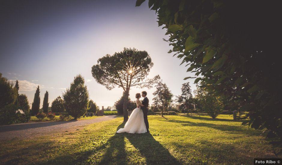 Il matrimonio di Massi e Elena a Brugherio, Monza e Brianza