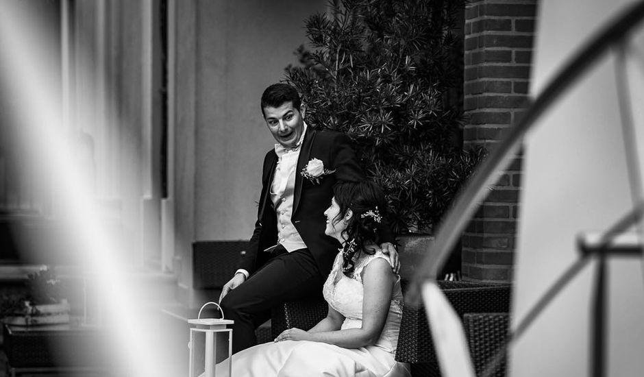 Il matrimonio di Matteo Trevisan e Irene Ranzani a San Bellino, Rovigo