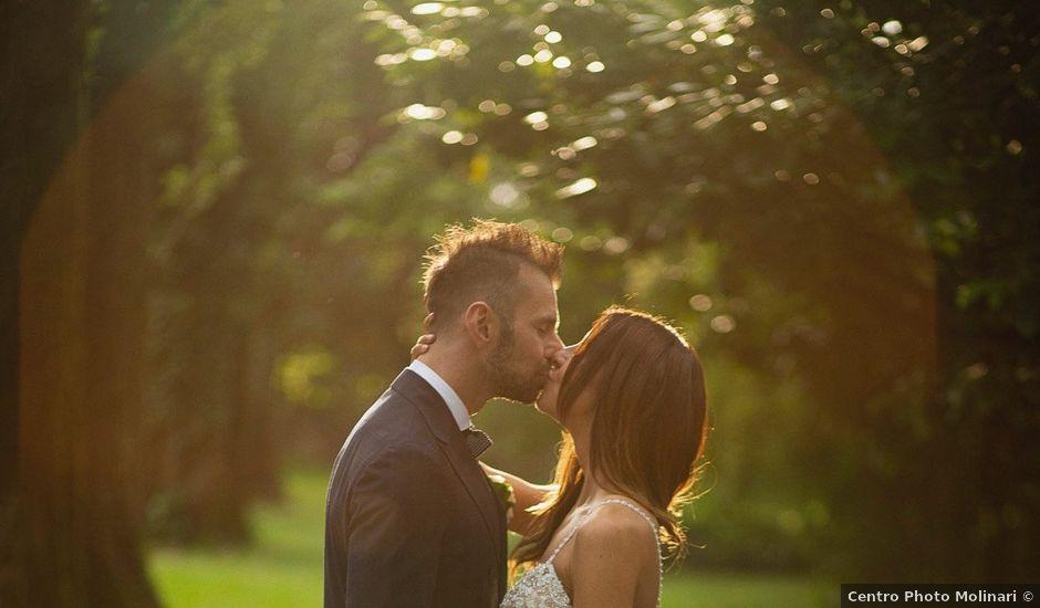 Il matrimonio di Ale e Ari a Gussola, Cremona