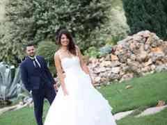 Le nozze di Stefania e Emanuele 16