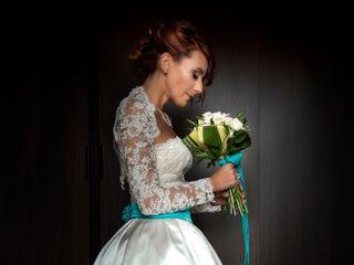 Le nozze di Katia e Tommaso 3