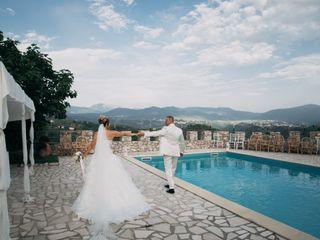 le nozze di Simona e Sergio 1