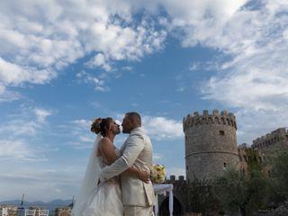 le nozze di Simona e Sergio 2