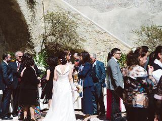 Le nozze di Tania e Luigi 1