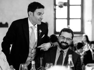 Le nozze di Tania e Luigi 2
