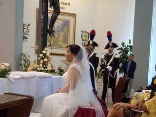 Le nozze di Alba e Daniele 2