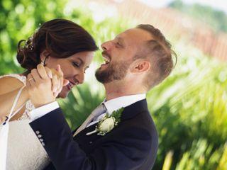 Le nozze di Alba e Daniele