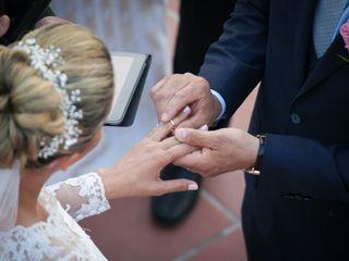 Le nozze di Queila e Vincenzo 1