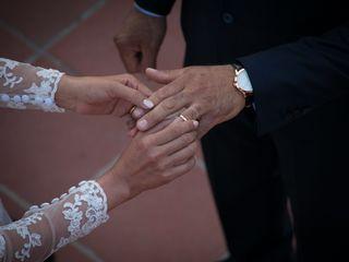 Le nozze di Queila e Vincenzo 2