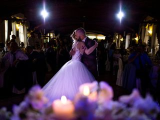 Le nozze di Francesca e Lucio