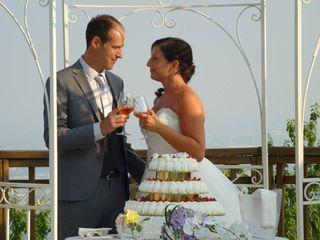 le nozze di Daniela e Nikolas 2