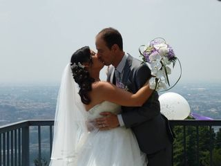 le nozze di Daniela e Nikolas 3