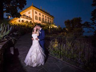 Le nozze di Olga e Fabio 2