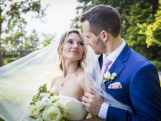 Le nozze di Olga e Fabio 3