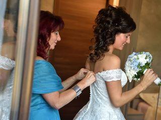 Le nozze di Denise e Igor 1