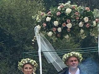 Le nozze di Ilaria e Alberto 2