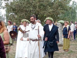Le nozze di Ilaria e Alberto 3
