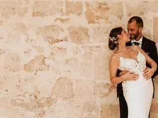 Le nozze di Antonio e Agnese