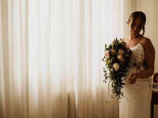 Le nozze di Antonio e Agnese 3