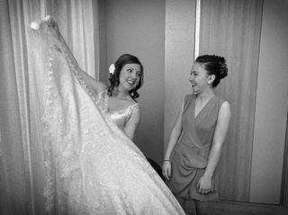 le nozze di Daniela e Gianni 1