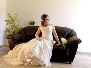 le nozze di Daniela e Gianni 3
