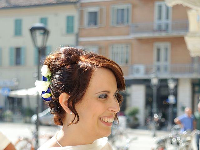 Il matrimonio di Giuseppe e Anastasia a Ferrara, Ferrara 3