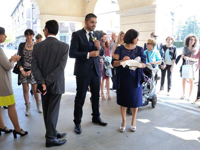 Il matrimonio di Giuseppe e Anastasia a Ferrara, Ferrara 2